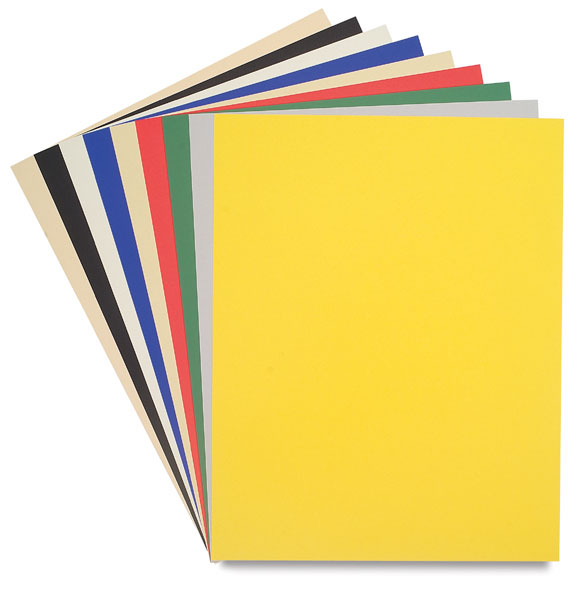 25-Sheet Assortment