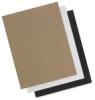 Grafix Chipboard Assorted Pack Of 15