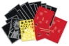 Scratch-Art Scratch Magic Wacky Scratch Deluxe Activity Set