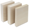 "Pkg of 3, One Flat Panel, Two 2"""" Cradle 5"""" × 7"""""