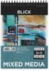 Blick Studio Mixed Media Pads