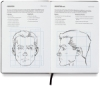 IDraw Comics Sketchbook & Reference Guide