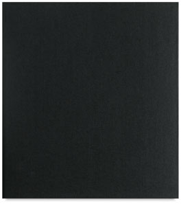 Bex Screwpost Presentation Book, Black