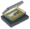 Metal Edge Archival Clamshell Boxes