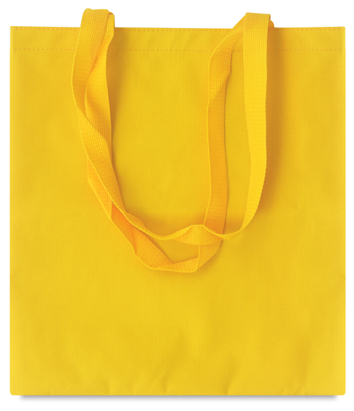 Ultraclub Tote, Yellow