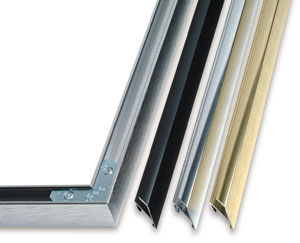 Frame Sections