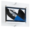 "Framous Single Panel Frame, 10"""" x 12"""", Artwork not included"