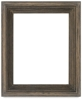 Blick Driftwood Frames With Wood Liner