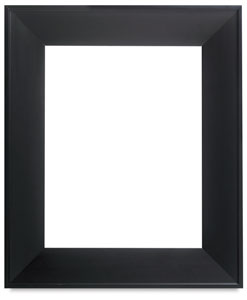 Aliso Wood Frame, Black