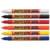 Assorted Colors, Set of 6