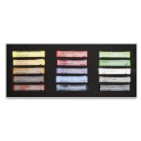 Assorted Colors, Set of 15