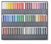 Set of 72 Complete Colors