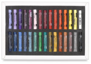 Assorted Colors, Set of 30