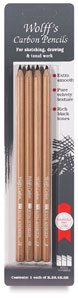Package of 4 Pencils