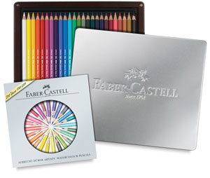 Faber-Castell Albrecht Drer Watercolor Pencils