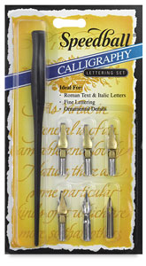 Calligraphy Project Set