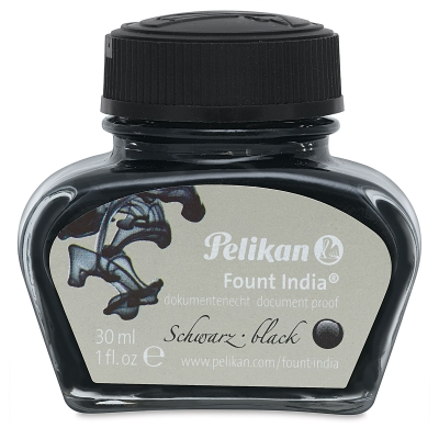 Fount India Fountain Pen Drawing Ink