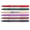 Scented Markers, Holiday Scents, Set of 6