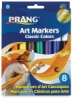 Classic Markers Set Of 8