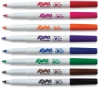 Ultra-Fine Markers, Assorted, Set of 8