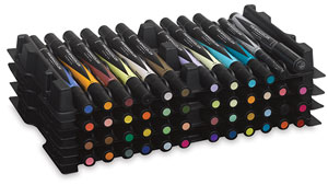 Set of 48, Assorted Colors