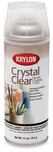 Krylon #1303 Crystal Clear
