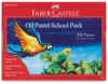Grip Oil Pastles, Class Pack of 288