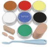 Foundation Colors, Set of 7