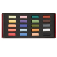 Set of 20 Assorted Colors