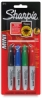 Set of 4, Assorted Colors