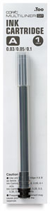 Multiliner SP Ink Refill, Type A