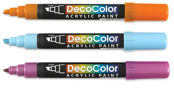 Acrylic Paint Markers