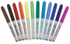 Bic Mark-It Color Collection Permanent Markers