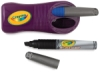 Crayola Dry-Erase Magnetic Eraser And Markers