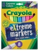 Crayola Extreme Color Markers