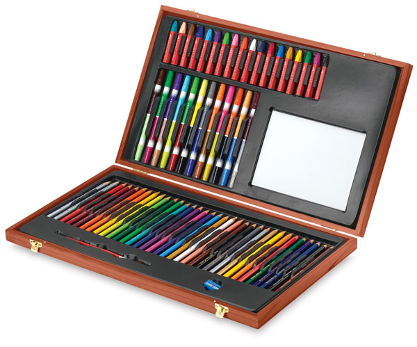 Young Artists' Essentials Gift Set