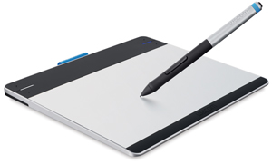 Intuos Pen Small Tablet