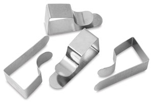 Drawing Board Clips
