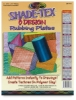 Shade-Tex Rubbing Plates