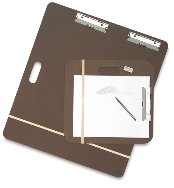 Sketch Pad Boards