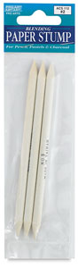 Blending Paper Stumps, Pkg of 3