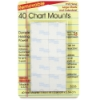 Mounting Tabs, Pkg of 40