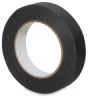 Pinhole-Free Opaque Black Tape
