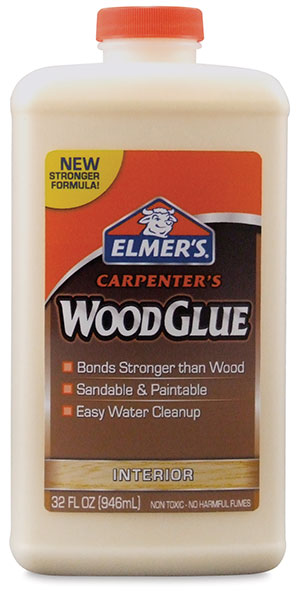 Carpenter's Wood Glue, 32 oz