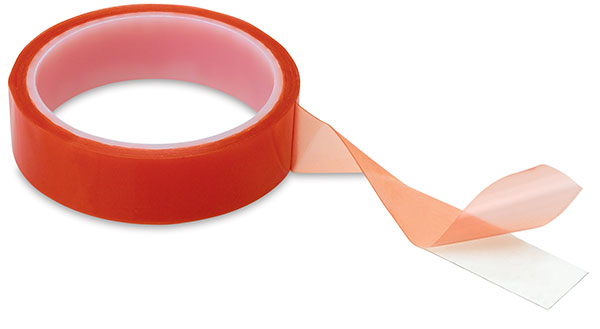 Ultra-Clear Premium Tape