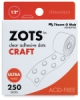 Large Craft ZOTS, Value Pack of 250