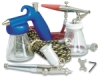 Paasche Hobby And Auto Paint Set