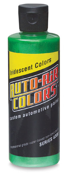 Auto Air Iridescent Colors