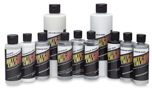 Createx Auto Air Additives