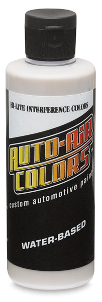 Auto Air Hi-Lite Interference Colors